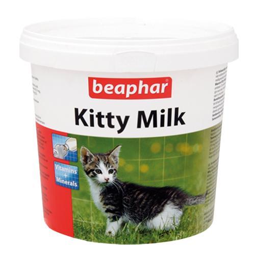 KITTY-MILK