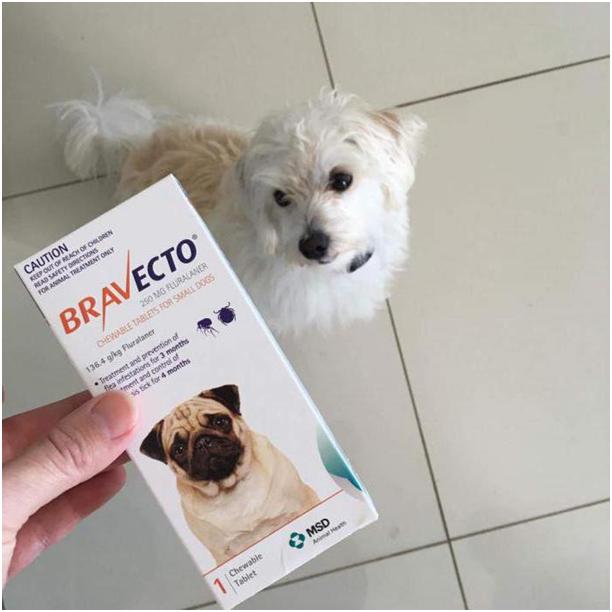 Цены на одну таблетку препарата зависят от веса собаки, если вес более 56 кг, то следует применять две таблетки, предварительно рассчитав дозу с помощью ветеринарного специалиста