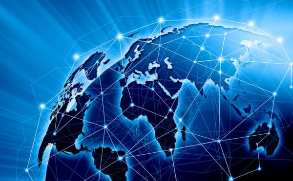 Глобальная сеть является мощным ресурсом по поиску потерянных любимцев