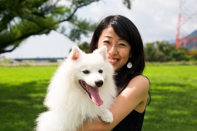 В своем хозяине японские шпицы хотят видеть заботливого и чуткого друга