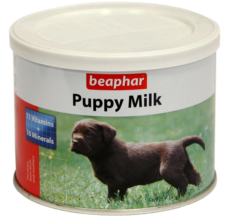 Молочная смесь Beaphar Puppy-milk