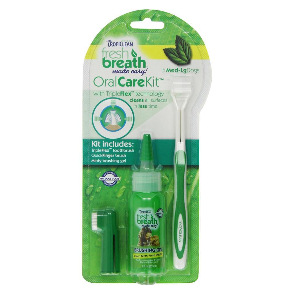 Fresh Breath Oral Care Kit